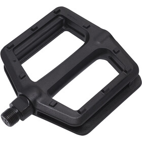 NS Bikes Nylon Pedals, black